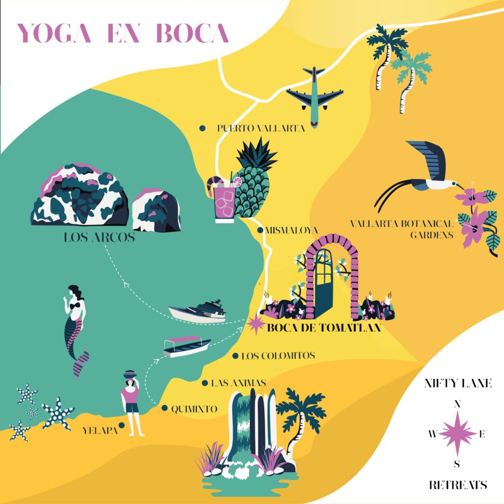2019 Cinco De Mayo Yoga Retreat In Jalisco Mexico Outside Of Puerto Vallarta Saturday May 4 Wednesday May 8 2019
